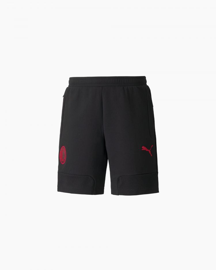 Puma Milan Casuals Sweat Shorts Uomo