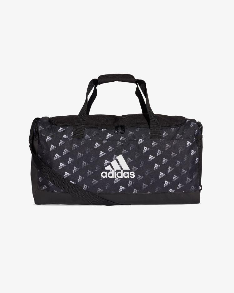 Adidas Borsone Linear Graphic Unisex