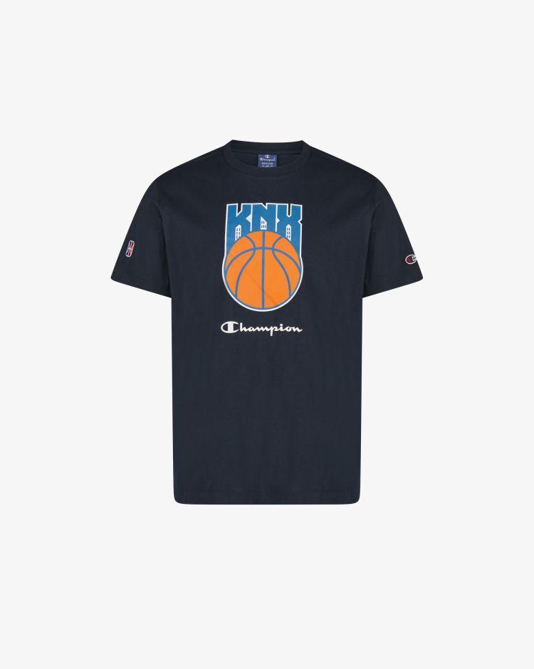 Champion T-shirt Knicks Uomo