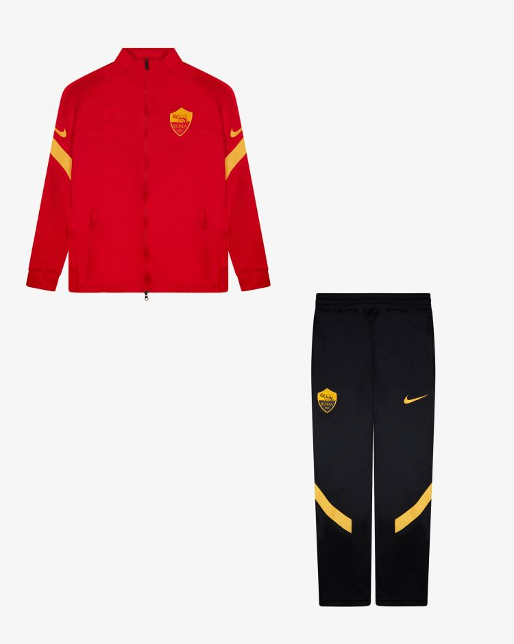 Nike A.S. Roma Strike Tuta Bambino