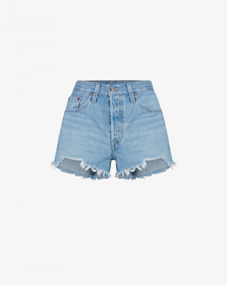Levi's Shorts 501® Original Donna