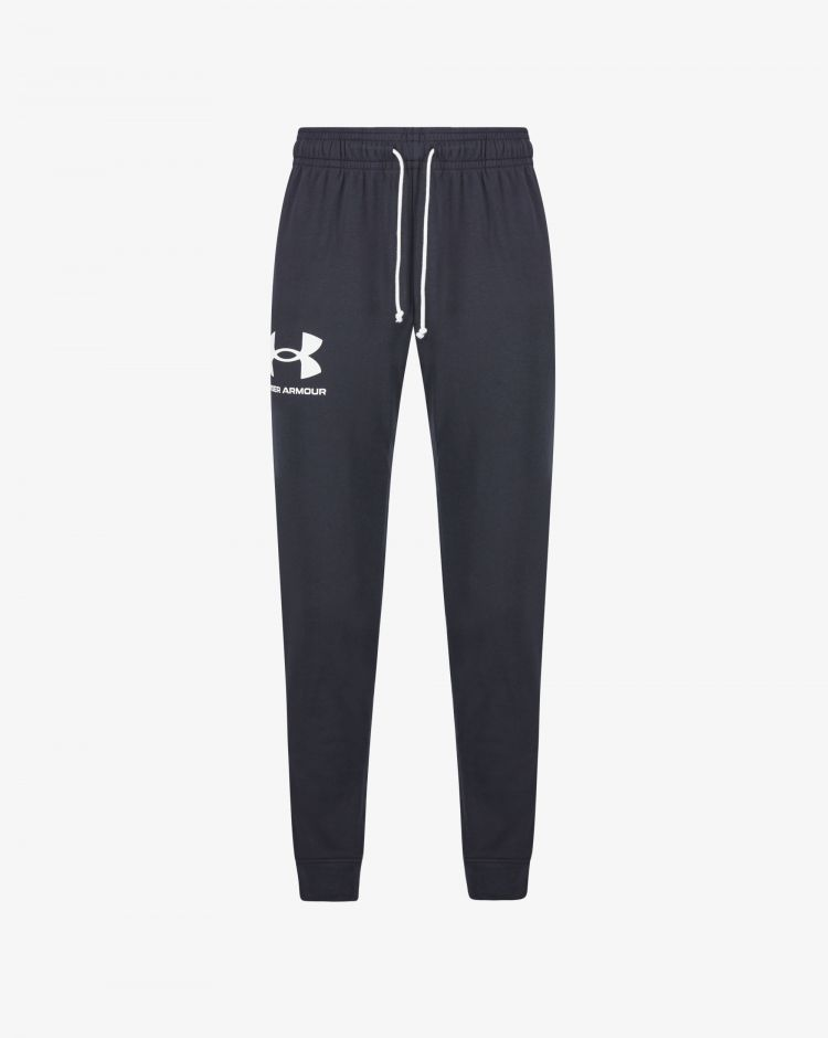 Under Armour Joggers UA Rival Terry Uomo