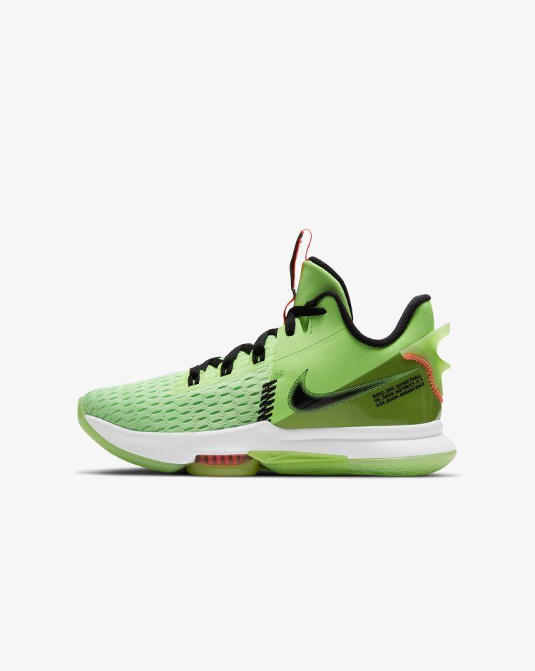 Nike Lebron Witness V Uomo