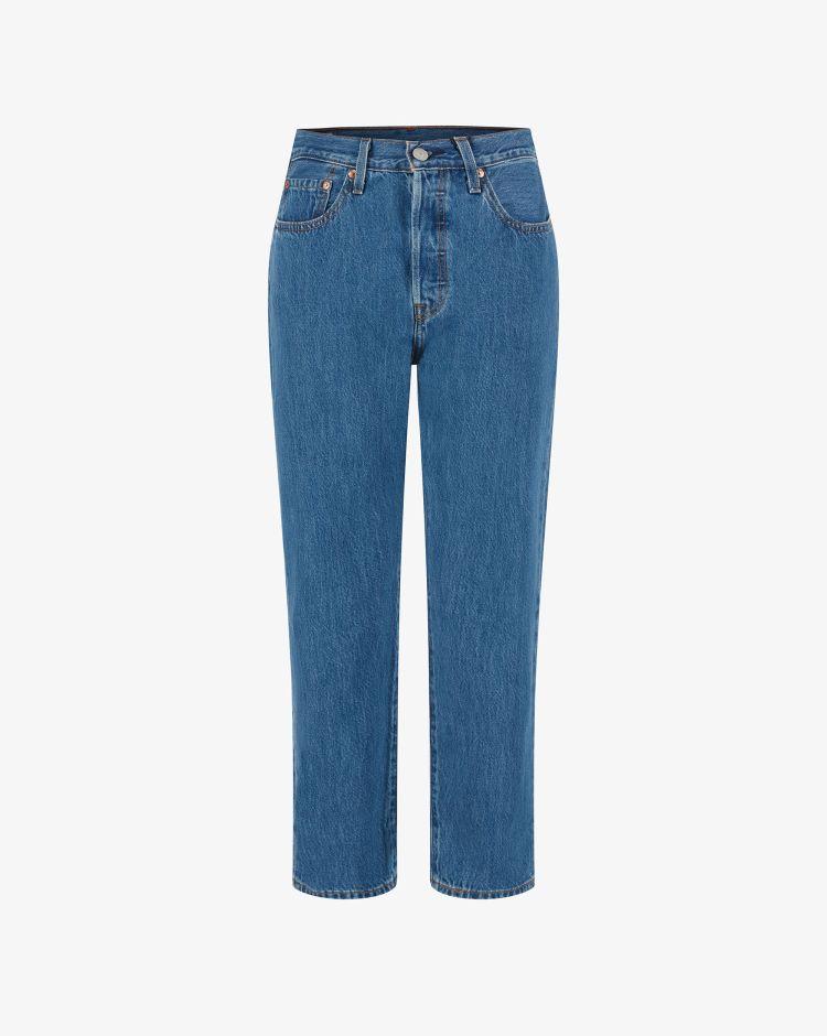 Levi's Jeans 501® Crop Donna