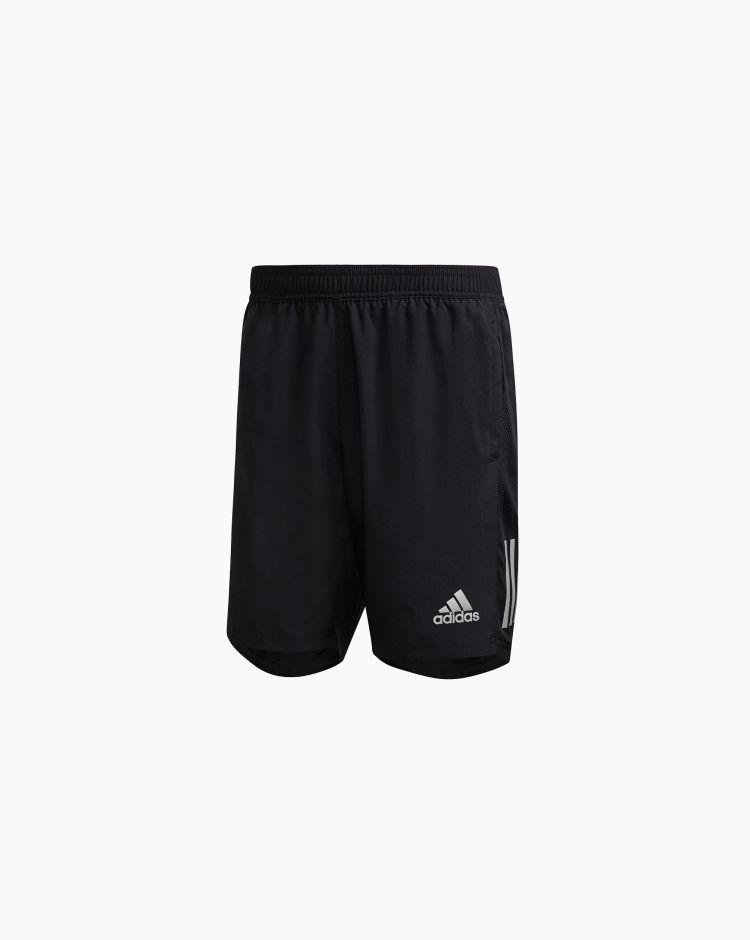 Adidas Own The Run Short Nero Uomo