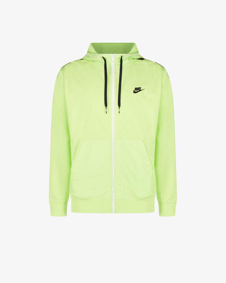 Nike Felpa Sportswear Uomo