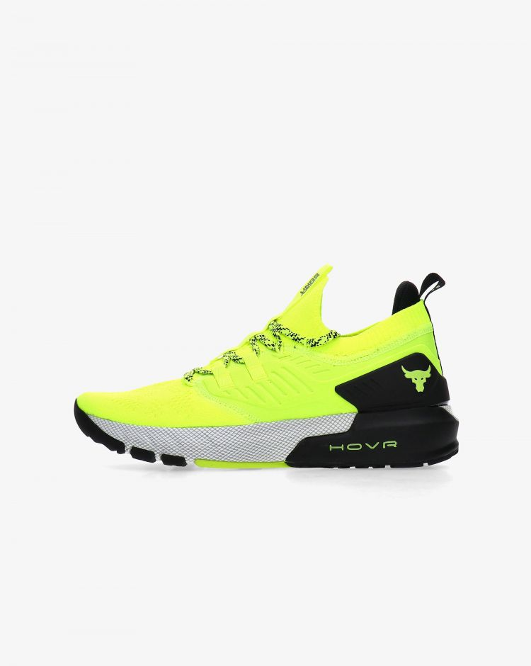 Under Armour Project Rock 3 Uomo
