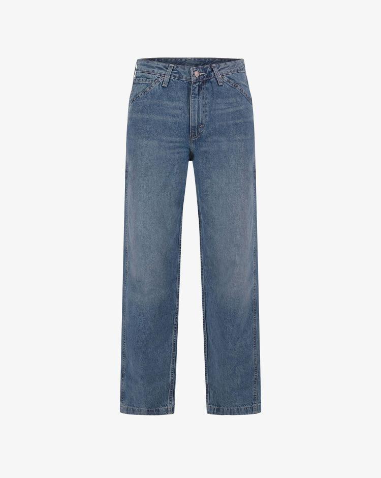 Levi's Jeans Tapered Carpenter Uomo