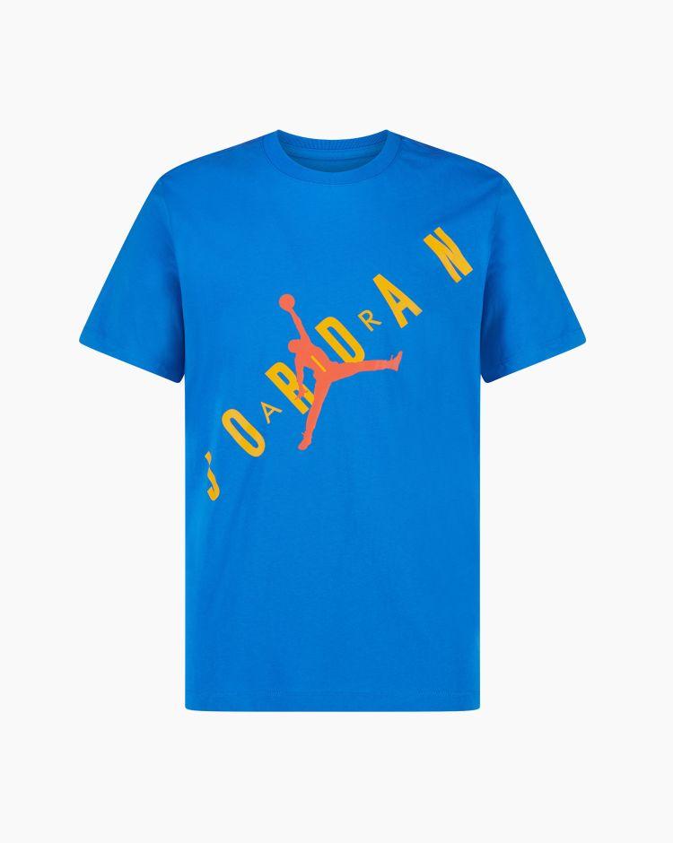 Nike Jordan Hbr T-Shirt Uomo