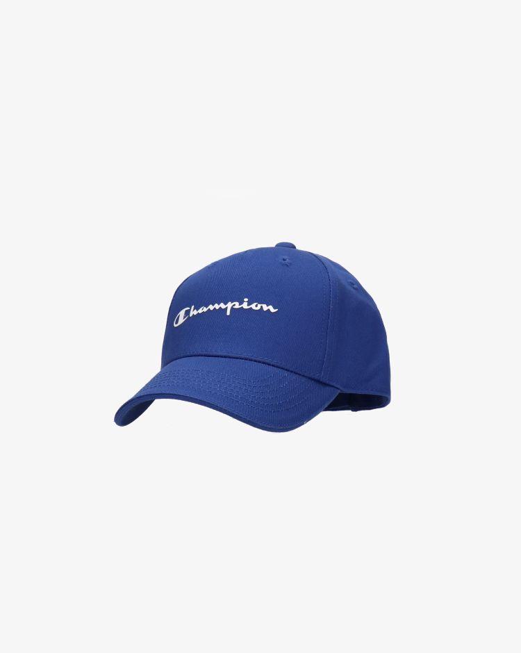 Champion Cappello da baseball con logo