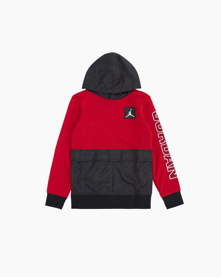 Nike Jordan Next Utility Po Rosso Bambino