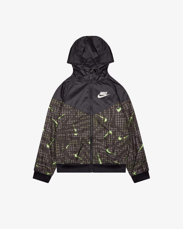 Nike Giacca Sportswear Windrunner Rtlp Bambino