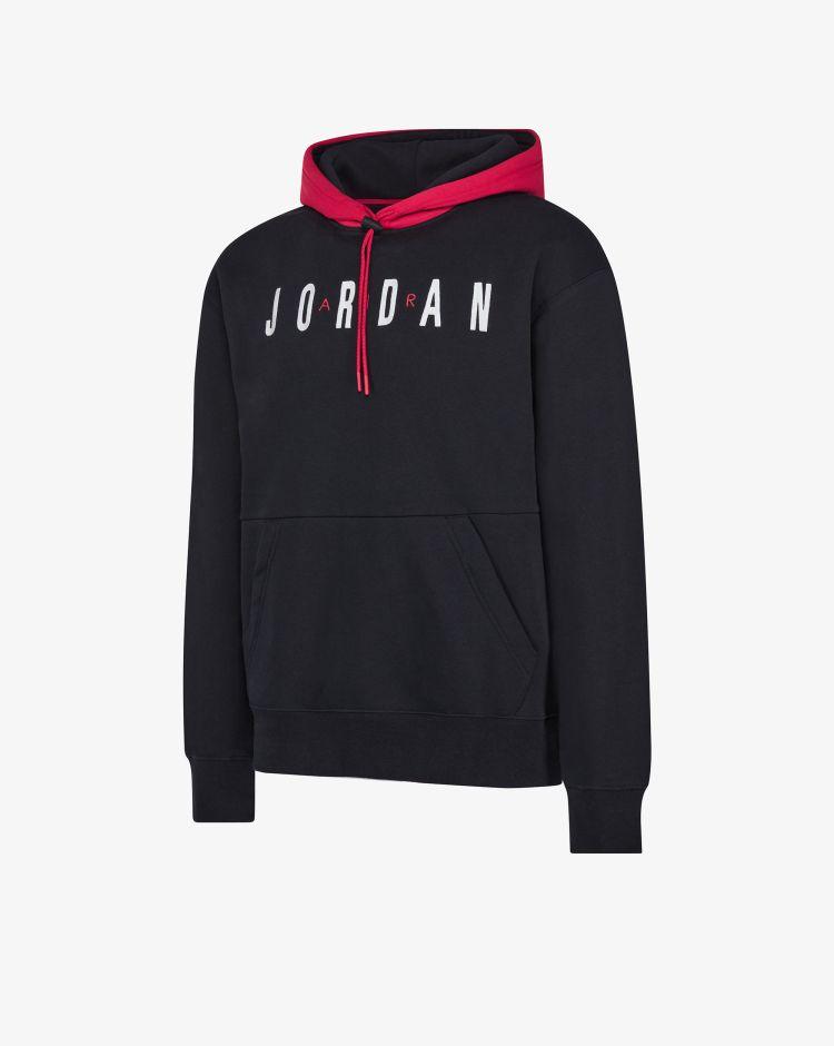 Nike Jordan Jumpman Air Felpa Con Cappuccio Uomo