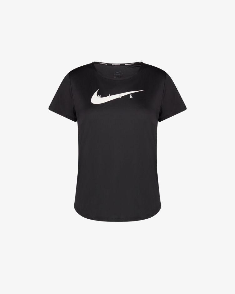 Nike Swoosh Run T-Shirt Running Donna