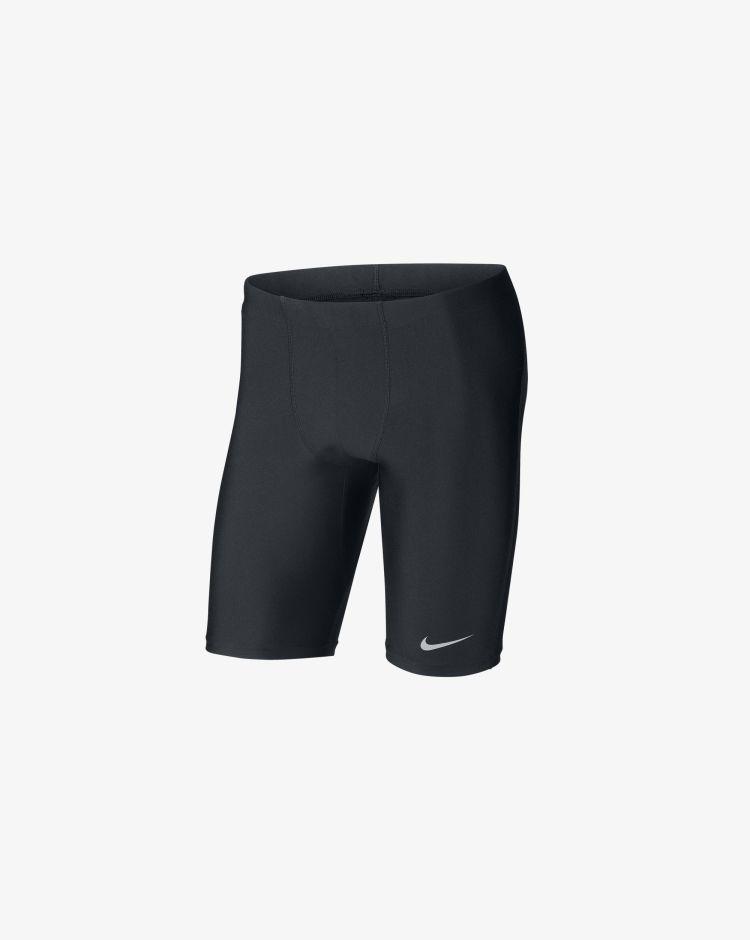 Nike Fast Half Tight Shorts Aderenti Running Uomo