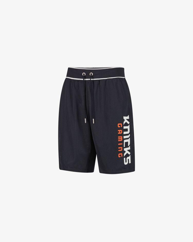 Champion Shorts Knicks in mesh Uomo