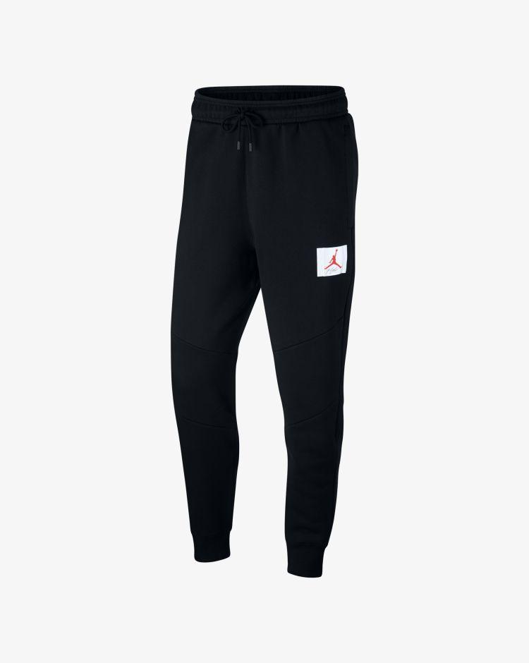 Nike Jordan Flight Pantalone Sportivo Uomo