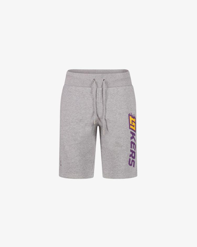 Champion Shorts LA Lakers Uomo