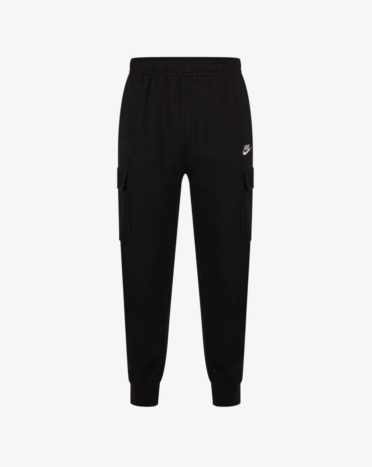 Nike Pantaloni Sportswear Club French Terry Uomo