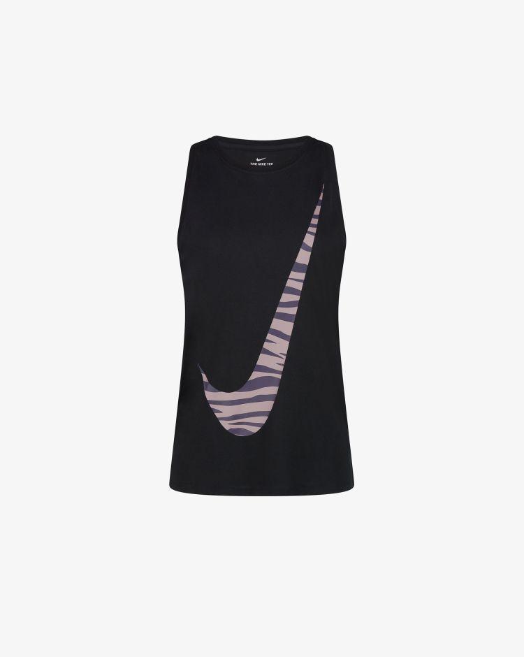 Nike Top Yoga Dri-Fit Donna