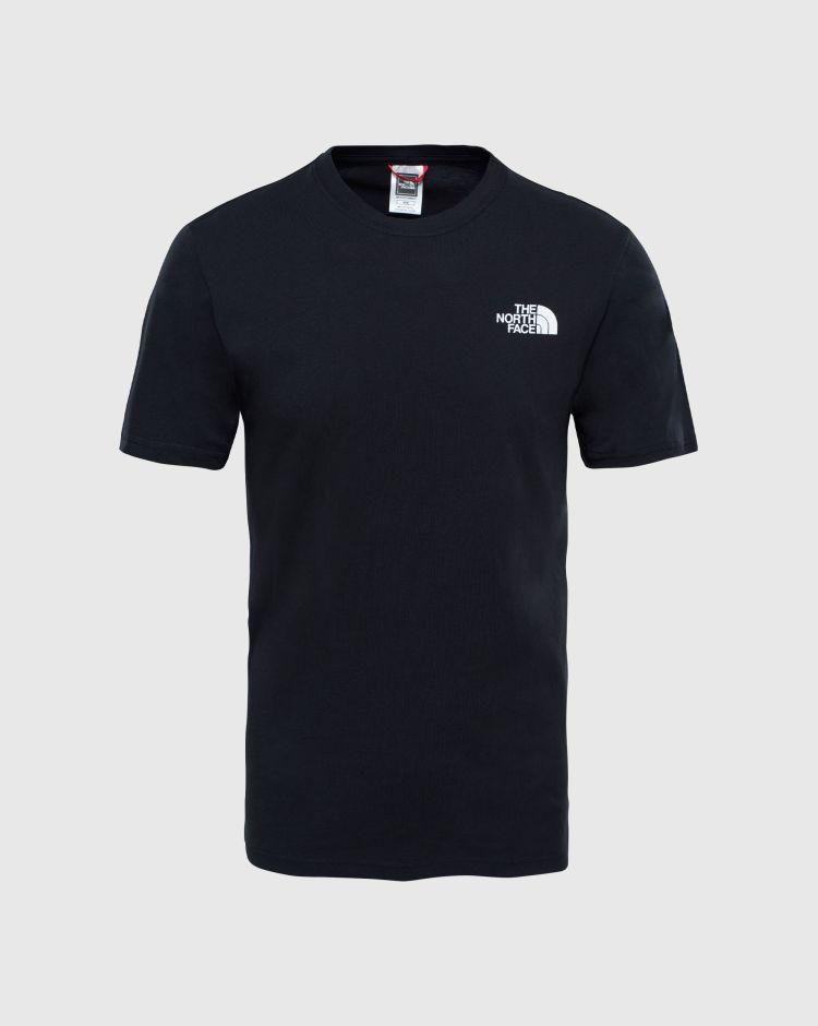 The North Face T-shirt Redbox Uomo