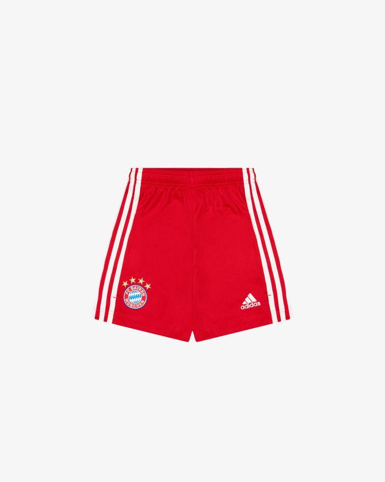 Adidas Bayern München Home 2020/2021 Short Replica Bambino
