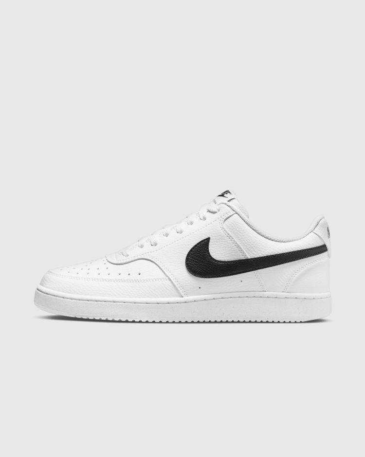Nike Court Vision Lo Nn Bianco Uomo