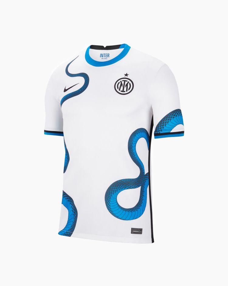 Nike T-shirt Inter 2021/22 Stadium Away   Uomo