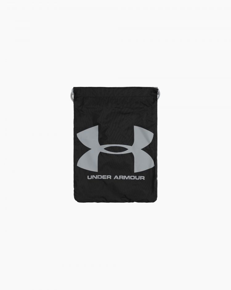 Under Armour Ozsee Sackpack Nero Donna