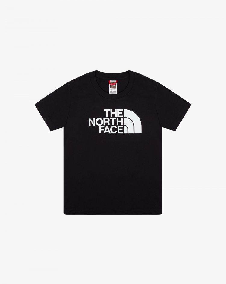 The North Face T-shirt Easy Bambino