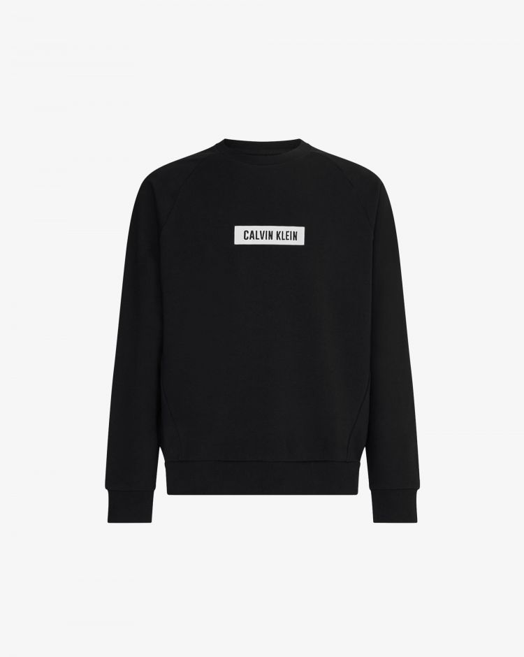 Calvin Klein Felpa Pullover Uomo