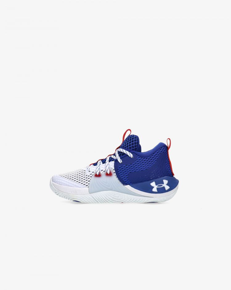 Under Armour Gs Embiid 1 Bambino