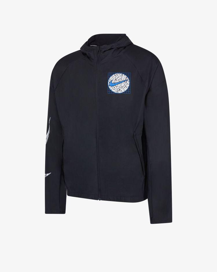 Nike Essential Wild Run Giacca Running Uomo