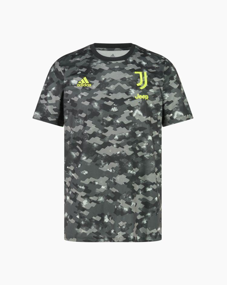 Adidas T-shirt Pre-Match Juventus Uomo