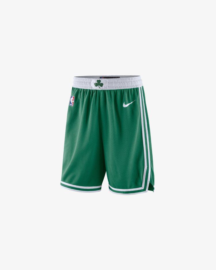 Nike Shorts Brooklyn Nets Icon Edition Uomo