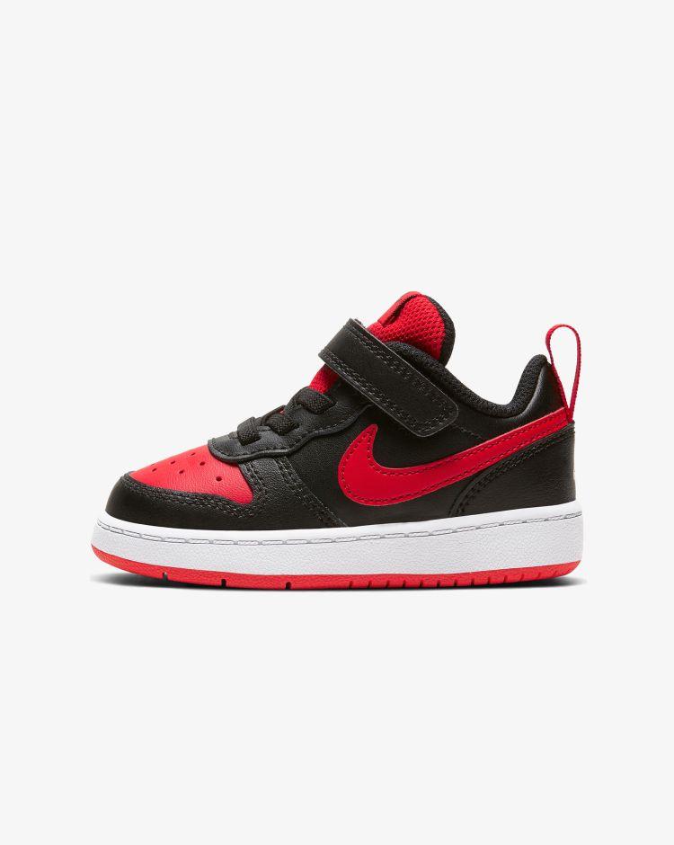 Nike Court Borough Low 2 TD Bambino