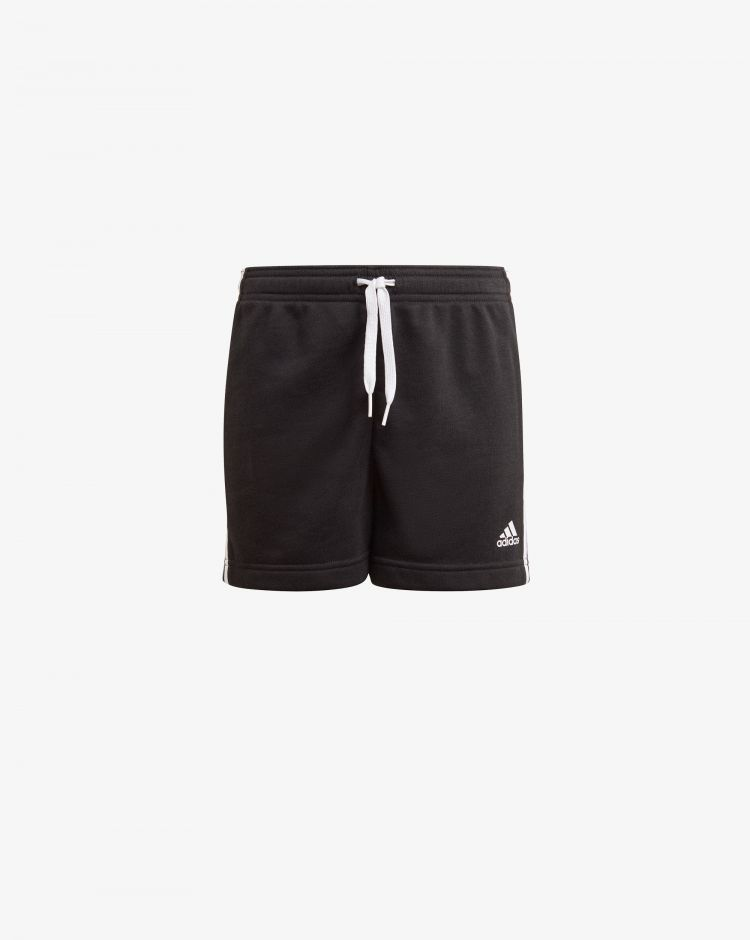 Adidas Shorts Essentials 3-Stripes Bambina