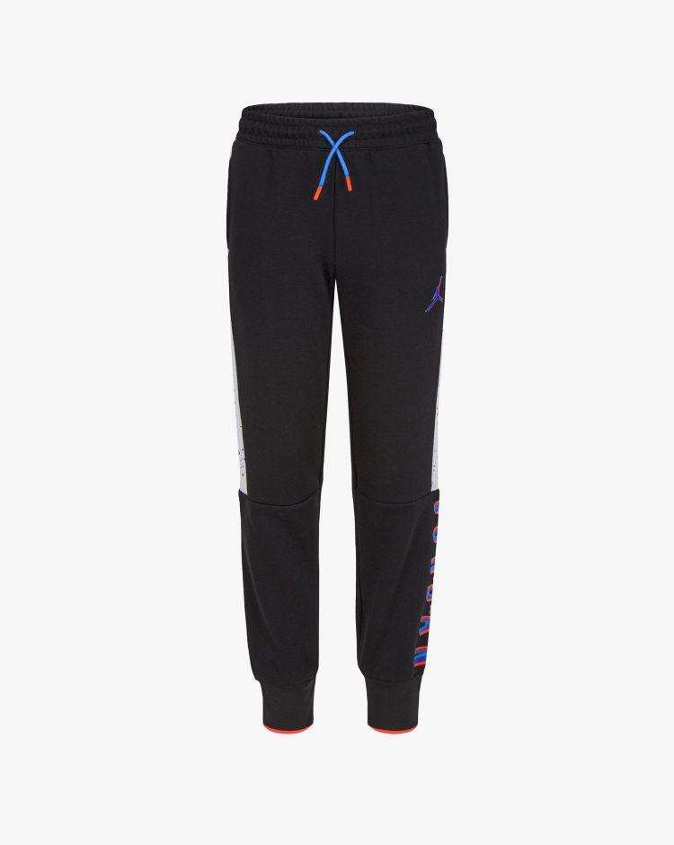 Nike Jordan Pantaloni Space Glitch Fleece Bambino