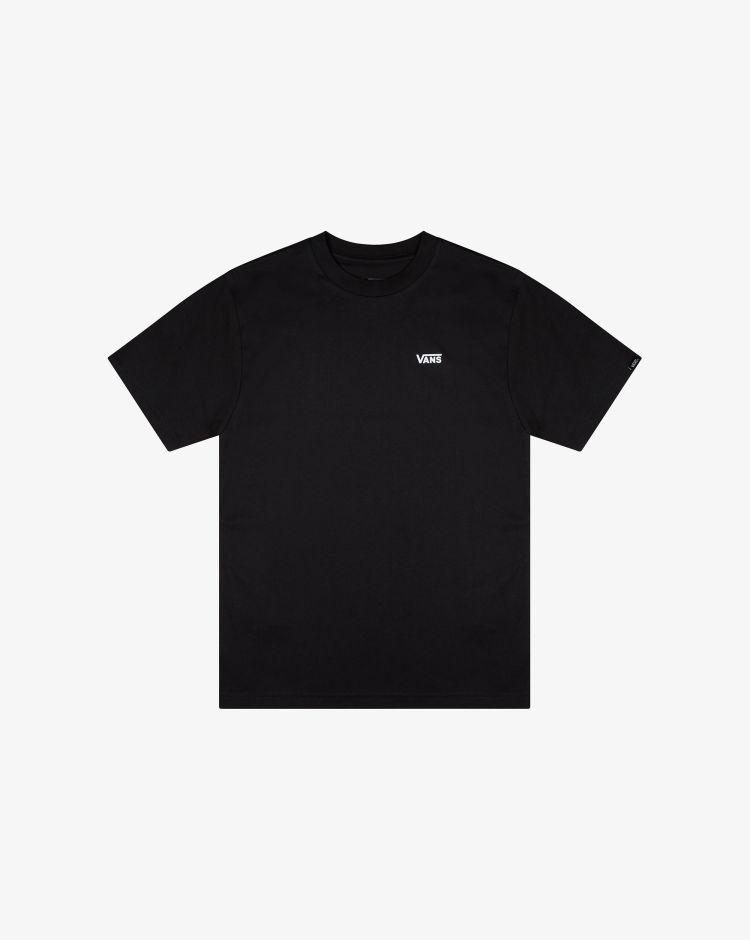 Vans T-shirt Left Chest Logo Boys Bambino