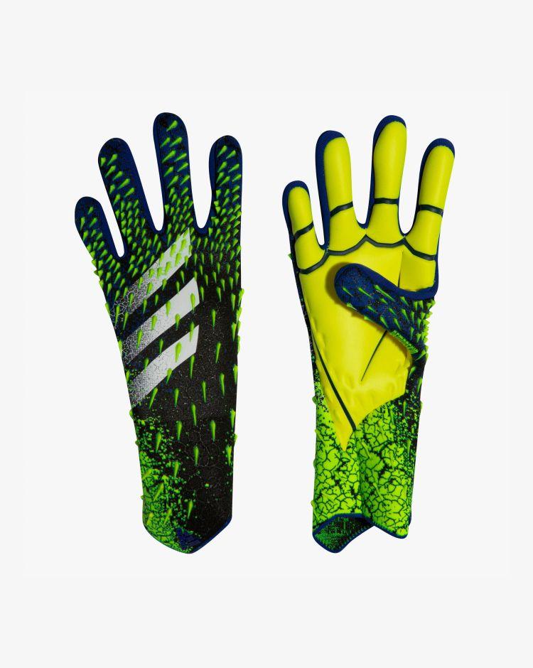 Adidas Guanti da portiere Predator Pro Uomo