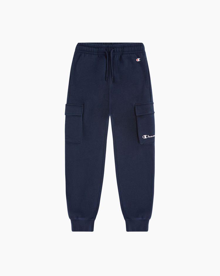 Champion Pantaloni cargo Blu Bambino