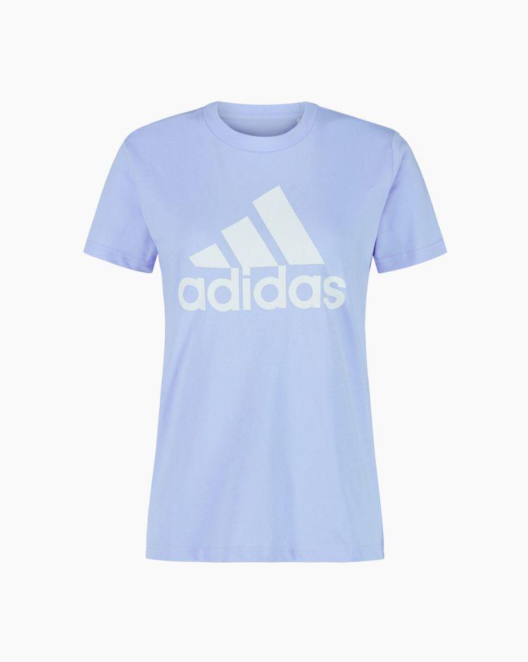 Adidas T-Shirt Essential Viola Donna