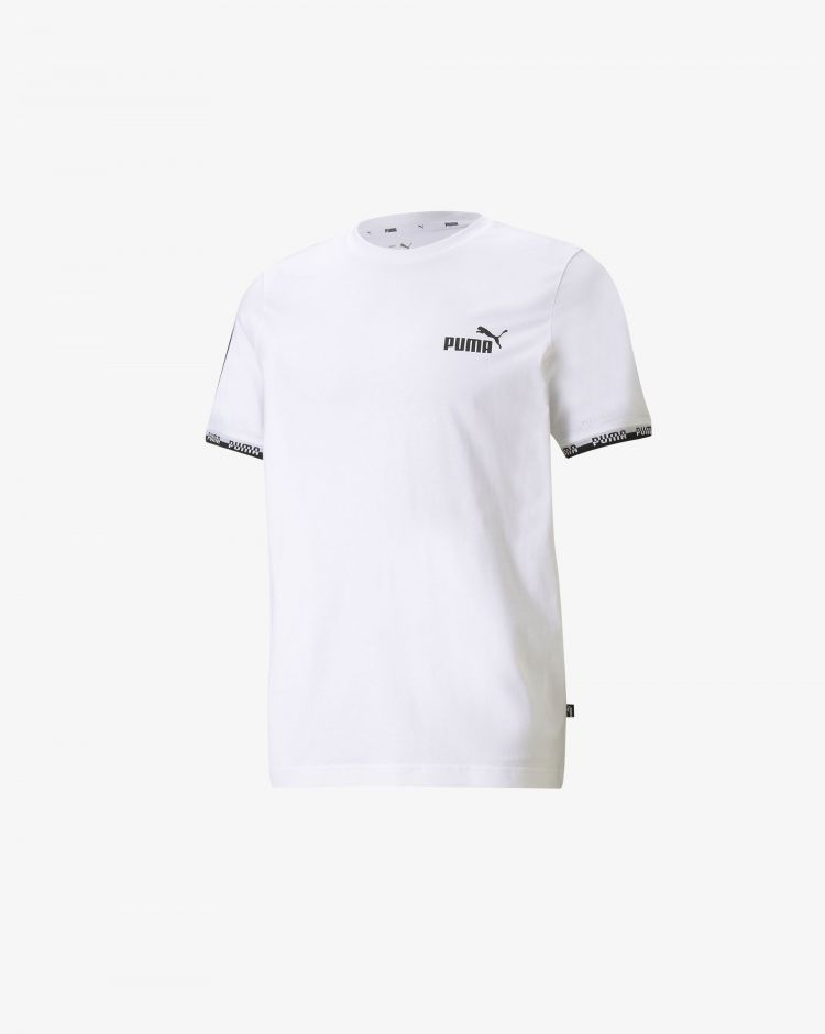 Puma T-shirt Amplified Tees Uomo