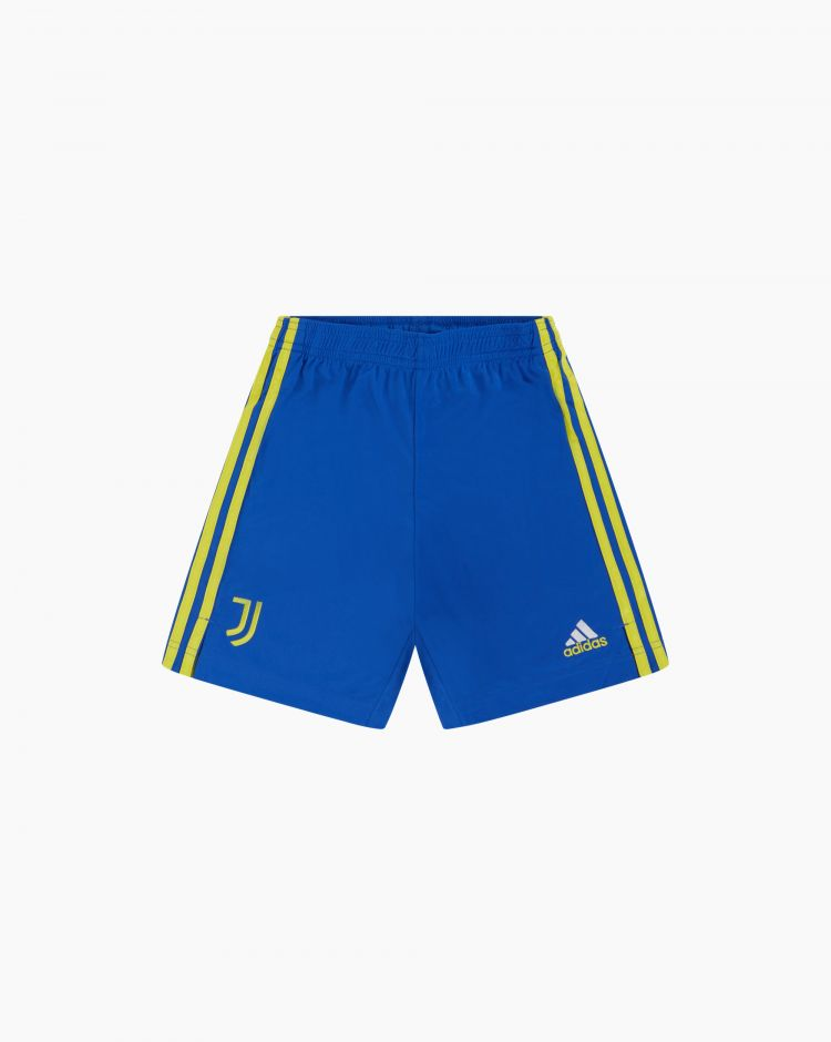 Adidas Shorts Juventus 21/22 Third Bambino