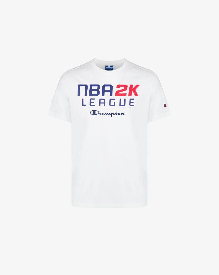 Champion T-shirt NBA 2K League Uomo