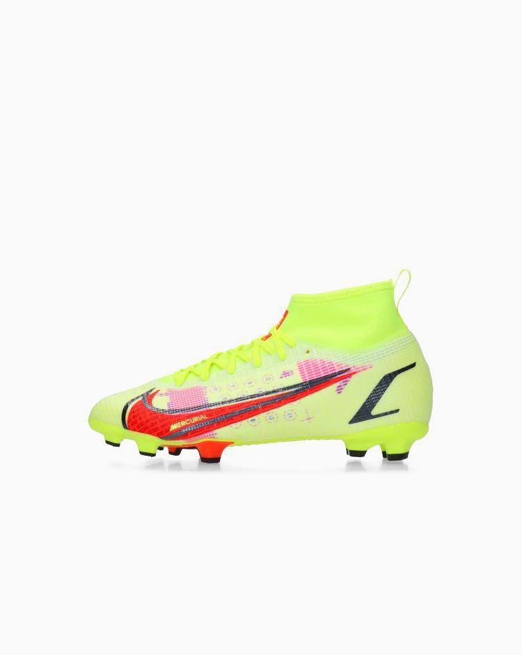 Nike Jr. Mercurial Superfly 8 Pro FG   Bambino