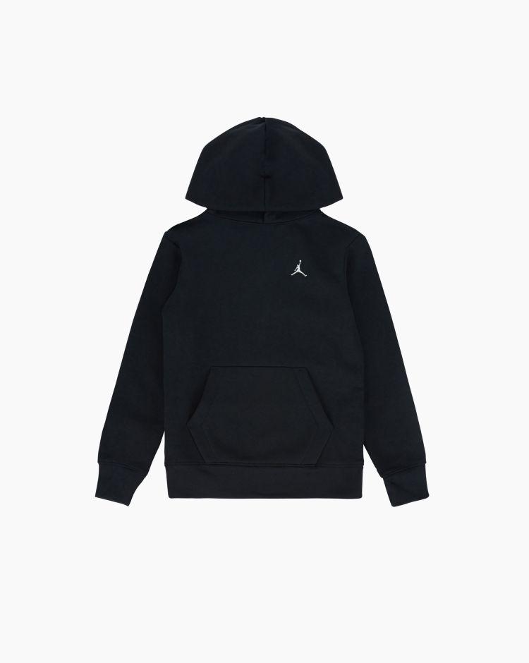 Nike Jordan EssentialsPo Nero Bambino