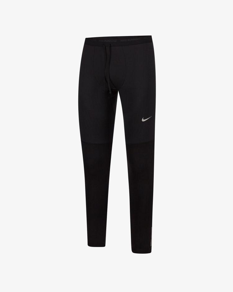 Nike Phenom Elite Pantaloni Aderenti Running Uomo
