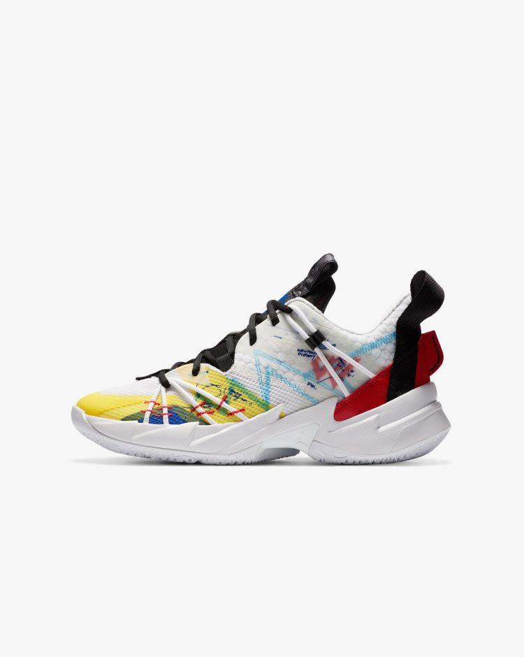 Nike Jordan Why Not Zer0.3 Se Uomo