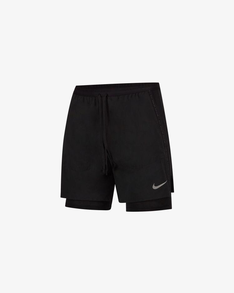 Nike Flex Stride Run Division Shorts Ibridi Running Uomo
